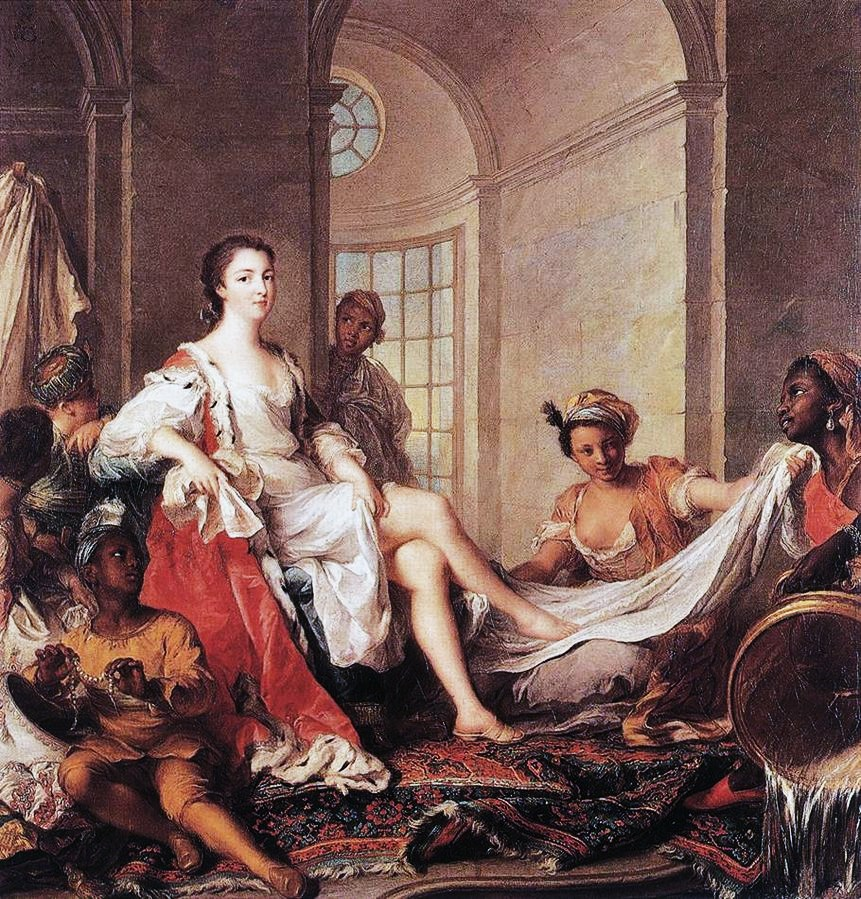 17th Amp 18th Century Portrayals Of Blacks In Classical European Paintings The Gaily Planet