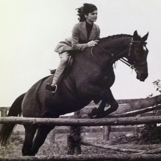 Jackie Kennedy & Sardar